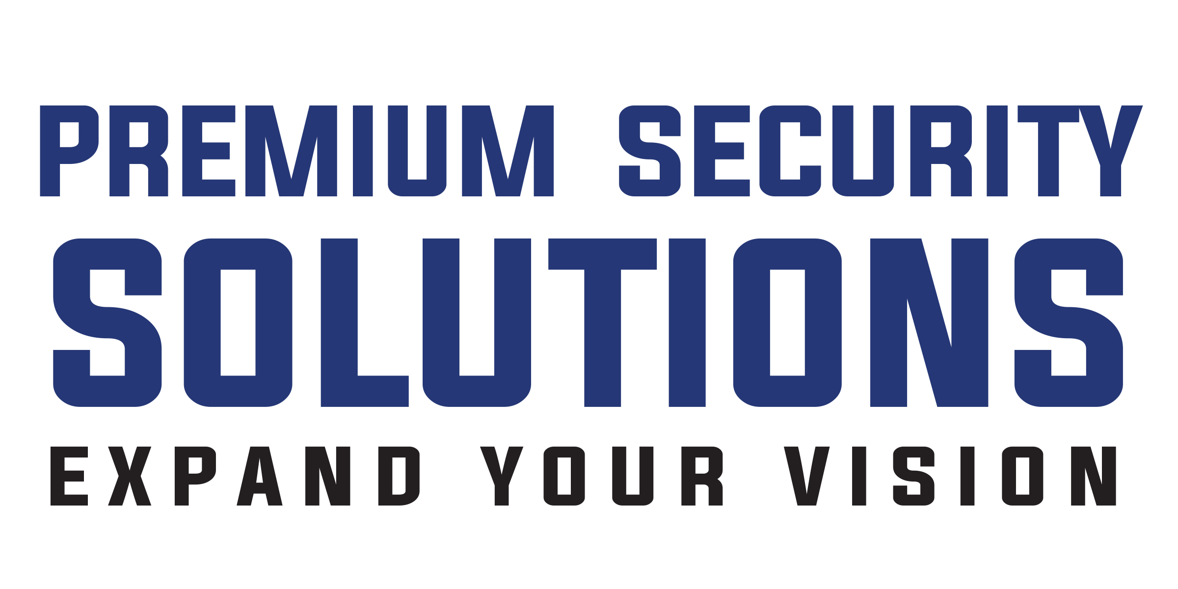 Premium Security Solutions
